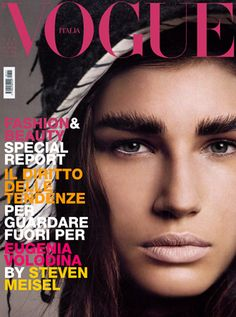 eugenia volodina covers - Google Search