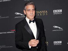 """El verdadero amor de George Clooney: """"Todavía no la he conocido"""""""