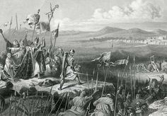 Siege of Antioch | ... : October 21, 1097 – The First Crusade – Siege of Antioch