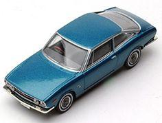 Tomica Limited Vintage Isuzu 117 Coupe 1800