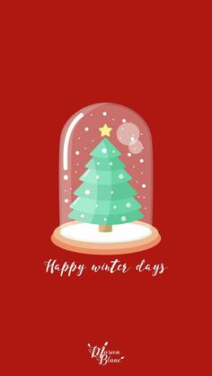 iphone wallpapers new year Christmas Phone Wallpaper, Holiday Wallpaper, Winter Wallpaper, Christmas Mood, Christmas Themes, Christmas Crafts, Illustration Noel, Christmas Illustration, Illustrations