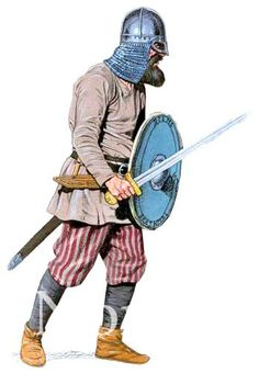 Vikingkriger
