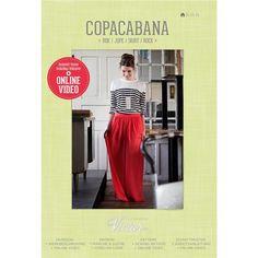 Copacabana Rok los patroon   video