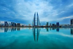 Bahrain: Connecting the region  With a flurry of new infrastructure projects, the government is selling Bahrain's regional connectivity as a key attraction for foreign investors.  http://ebctv.net/regional-news/item/88-bahrain-connecting-the-region