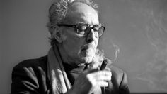 Jean-Louc Godard