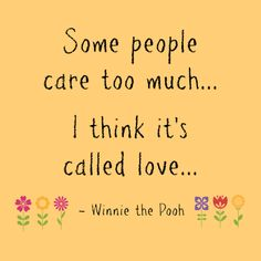 Winnie the Pooh - mommy2bubba.com