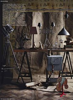 Country Style Magazine - Provincial Home Living