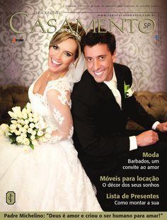 Inesquecível Casamento SP Ed.09  Moda - Barbados, um convite ao amor. Móveis para locação - O décor dos seus sonhos.Lista de Presentes - Como montar a sua.