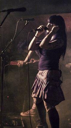 Chibi | The Birthday Massacre #TBM 🐰