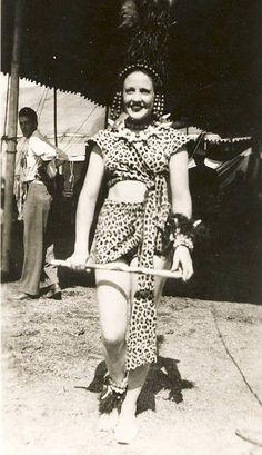 Ringling-Barnum 1941 #12