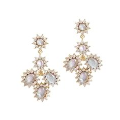 Opal statement earrings http://rstyle.me/n/iatk9nyg6