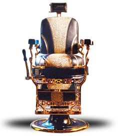 Frankie Designs | Welcome to Fankie Designs online - SHOP NOW Barber Chair Vintage, Vintage Chairs, Barber Shop Chairs, Hairdressing Chairs, Hair Salon Names, Salon Furniture, Kid Furniture, Furniture Design, Barber Haircuts