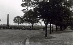 Ha Ha Road, Woolwich, London, SE18 c.1910.