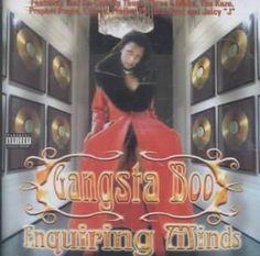 Gangsta Boo - Enquiring Minds