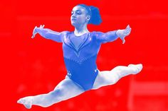 Laurie Hernandez Is About to Demand Your Attention — The Ringer