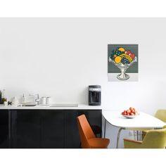 LICHTENSTEIN - Natura morta con contenitore di cristallo, 1973 68x87 cm #artprints #interior #design #art #print #iloveart #followart #artist #fineart #artwit  Scopri Descrizione e Prezzo http://www.artopweb.com/autori/roy-lichtenstein/EC16409
