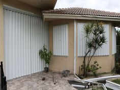 1000 Images About Accordion Shutters Hurricane Shutters