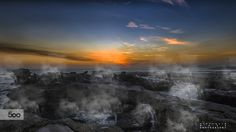 Bali Beach, sulfur Coast by Stevenxid Bali on 500px