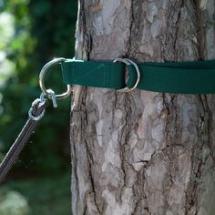 $35 - Tree Hugger Set of 2 Hammock Straps - You don't need a big, bulky metal stand to enjoy your hammock, just use the Tree Hugger Set of 2 Hammock Straps! Consisting of two durable, weather-re...
