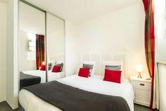 Florella Croisette - Location de vacances - Appartement 2 pièces sous toit