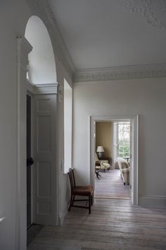 Restoration of country house and outbuildings in Tipperary, 2015 - Works included new roofing, extensive structural work, floor restoration, new. Floor Restoration, 18th Century, Architects, Flooring, Country, House, Furniture, Home Decor, Decoration Home