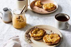 Vanilla Banana Jam recipe on Food52