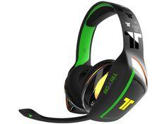 on aime TRITTON Casque gamer ARK 100 Xbox One (TRI484060M02/04/1) chez Media Markt