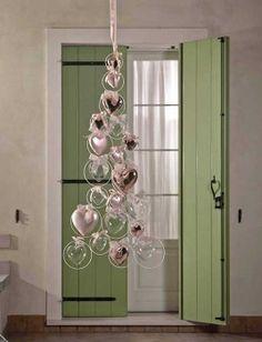 Albero di Natale Design