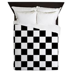 Checker Flag Race Qu