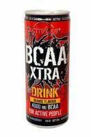 ActivLab BCAA Xtra Drink ekstra napój po siłowni. Zero zakwasów i zmęczenia.