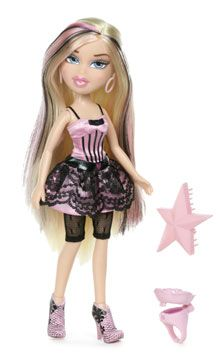 Bratz® Heartbreakerz™ Cloe™
