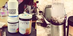 Osmo Nutrition: Women Are Not Small Men – Review and Interview with the Creator