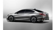 Honda C 2013 New Sedan