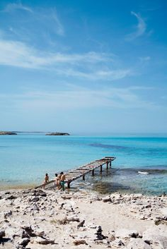 Why You Should Skip Ibiza and Head to Formentera Instead