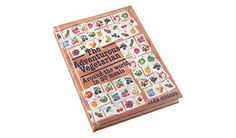 More than 100 recipes from all corners of the world, packed into The Adventurous Vegetarian. Get it at newint.com.au/shop
