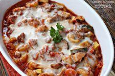 Σήμερα σερβίρουμε τορτελίνια με ψητά λαχανικά για να μάθουν τα παιδιά να τα τρώνε όχι μόνο στη σαλάτα αλλά και ως κυρίως πιάτο! Μια εύκολη συνταγή