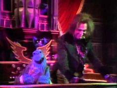 Muppets - Vincent Price - You've got a friend