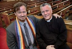 Defrocked- The United Methodist Church Struggles With The LGBT Issue.