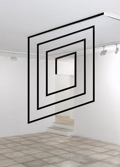 Anamorphic Illusions - Wall to Watch