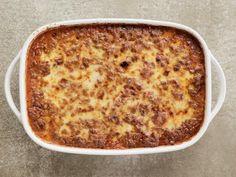 Polenta Lasagna Recipe   Ree Drummond   Food Network