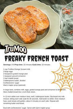 Freaky French Toast