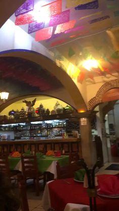 La Fonda de Santa Clara - Puebla