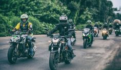 Scenes from our recent ride  #BikerBoys #sportsbikelife #CoastalSuperBikers  #BomBers #Superbikers #RevLimiterZ #Superbikes #Superbike #SportsBike #SportBike #bikers #Biking #Bike #motorcycle #bikelife #Ride #Riding #Riders #Kawasaki #KawasakiNinja #kawasakizx10r #KawasakiZ1000 #ninja650 #Ninja650R #benelli600i  #benelli #Yamaha #YamahaR1