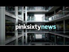 Pinksixty News - International LGBT News Headlines