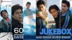 Best of Shahrukh Khan Songs - Audio Jukebox   Full Songs