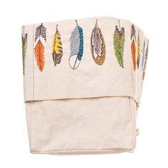 Bucket Feather