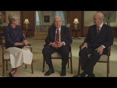 Elder Ballard, other LDS Church leaders explain need for better Sabbath day observance in new video | Deseret News