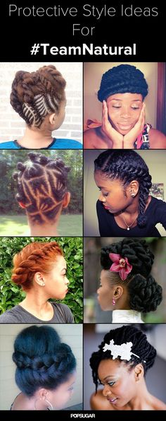 35 Protective Styles That Will Save You Hours of Styling Time