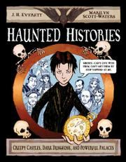 Kirkus review of Haunted Histories!