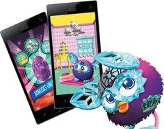 Furby Home BSA Boom App